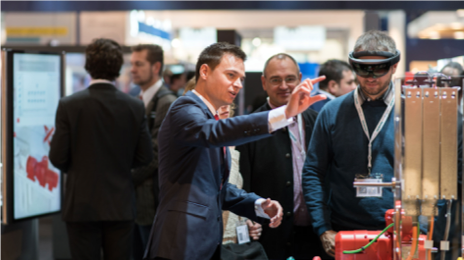 Have you read our Marketer's Guide to #sps_live @spsmesse https://www.embedded-computing.com/news/smart-production-solutions… #bestinshow #video #content #press #iot #iiot #industry40 #automation