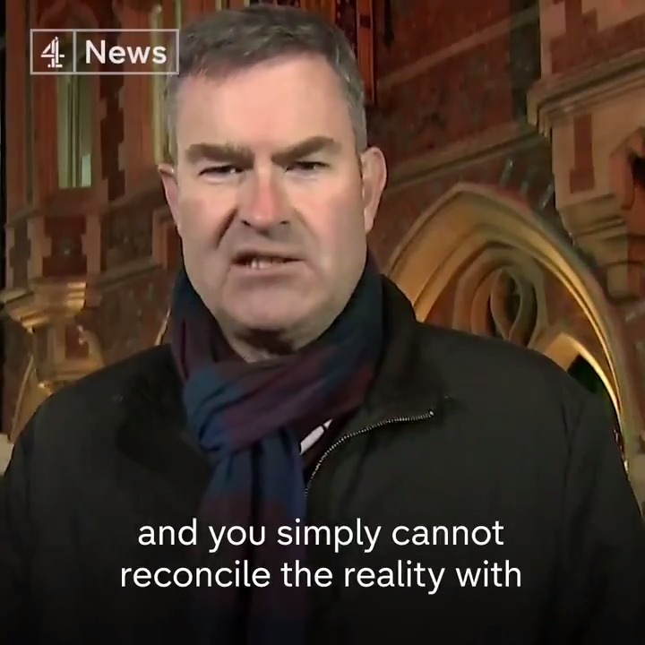 """""""The Conservative Party is not being straight with the British public.""""  Former Conservative Minister David Gauke says the government is being """"reckless"""" and """"irresponsible"""" over the complexity of Brexit."""