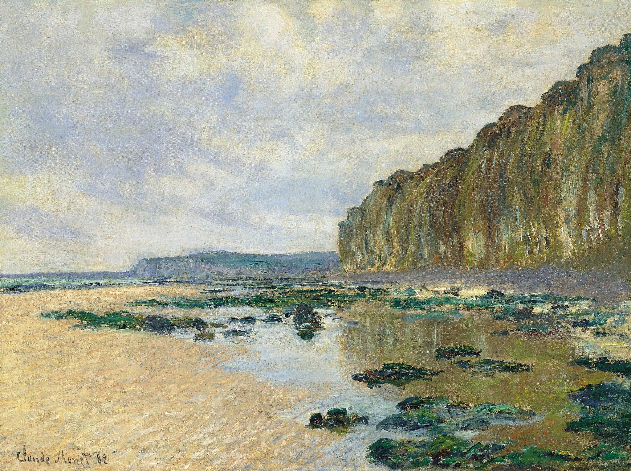"""Hades Exuberante on Twitter: """"#TalDíaComoHoy de 1840 nacía Claude Monet,  uno de los creadores del Impresionismo y uno de los pintores más  reconocidos de finales del Siglo XIX y principios del XX."""