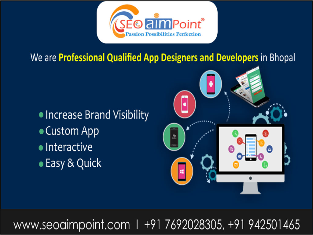 Are you thinking to develop your own mobile app? If YES then contact us to get quotation of mobile app development. We have a team of Android app developers. Call us on 9425014653 or visit our website  https://www. seoaimpoint.com     #mobileapp #appdevelopment #appdevelopers<br>http://pic.twitter.com/4a1Ba9lQf1