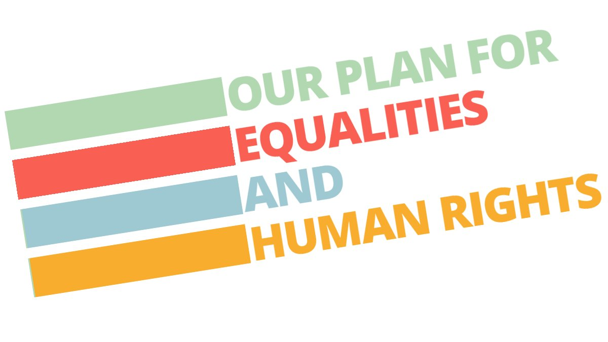 Watch @ChukaUmunna and @lucianaberger launch our Plan for Equalities and Human Rights over on Facebook right now >> facebook.com/libdems/