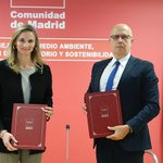 Image for the Tweet beginning: La @ComunidadMadrid avisará de episodios