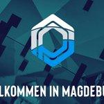 Image for the Tweet beginning: Magdeburg, der Überflieger der Saison