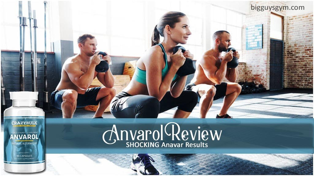 The Anvarol supplement is designed alternative to #Anavar by the Crazybulk for cutting, strength, and improved energy.#Bodybuilding #GymFitness #WorkoutGoals #Exercise  #Anardrol #LeanMuscles #NaturalAlternative #HealthyLifestyle  https://www.bigguysgym.com/anvarol-review/pic.twitter.com/oFEt2qjMZh