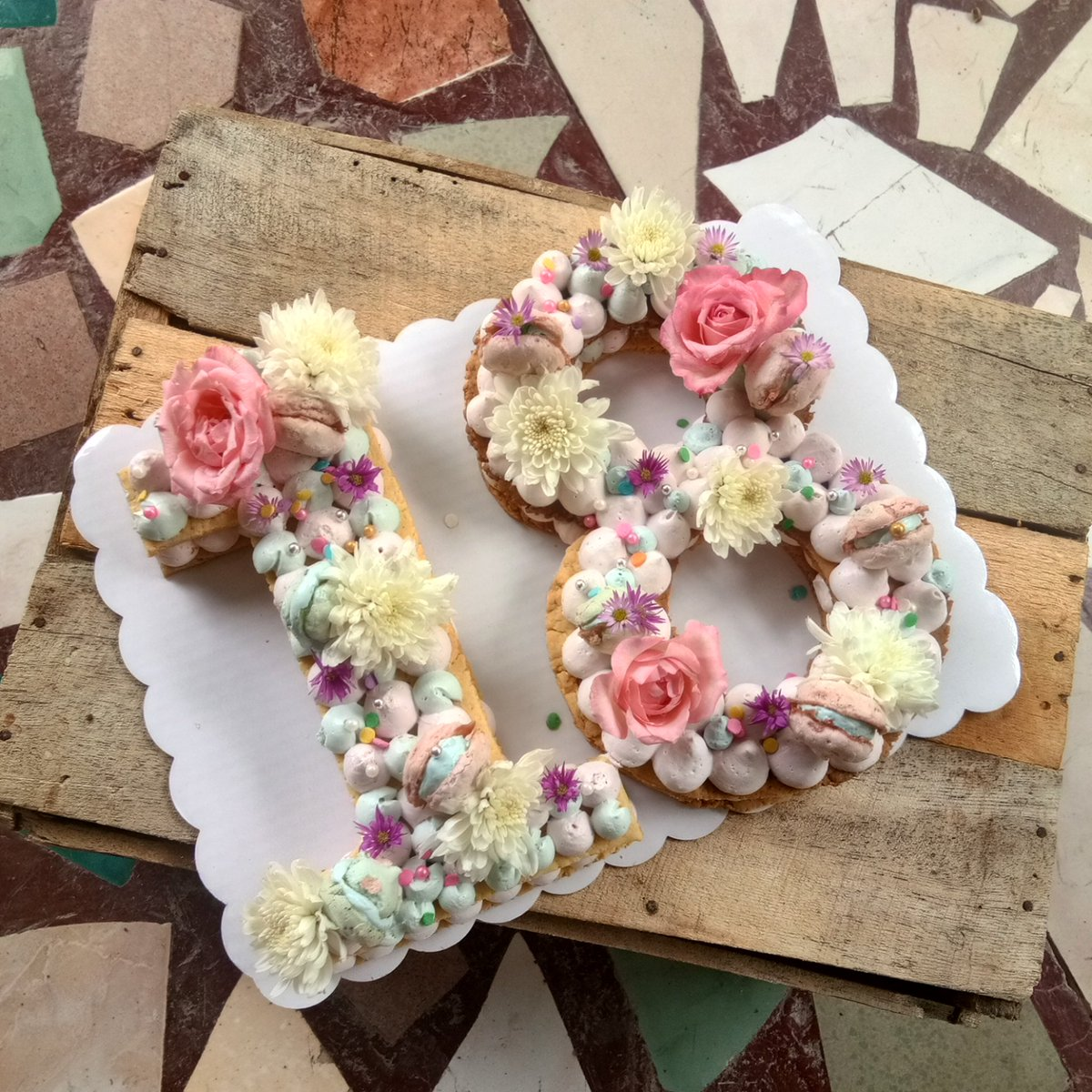Hi twitter! I'm Heart Paler a student baker based in Padada I do sell and deliver baked goodies from Padada to digos  you can dm me on twitter,  pm me on my facebook or call/ text me 09071462735 for orders  #SupportLocal<br>http://pic.twitter.com/yitgSI6yFU