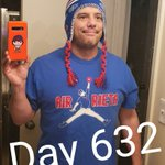 Stay warm   Day 632 of @Cubs #ShirtOfTheDay #ThatsCub #CubTalk #EverybodyIn #IamCubsessed #Cubs #AuthenticFan #OwnItNow #GoCubsGo