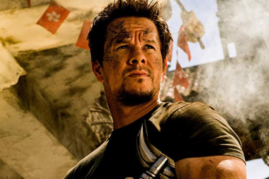 Mark Wahlberg negocia para sumarse a la película de Uncharted
