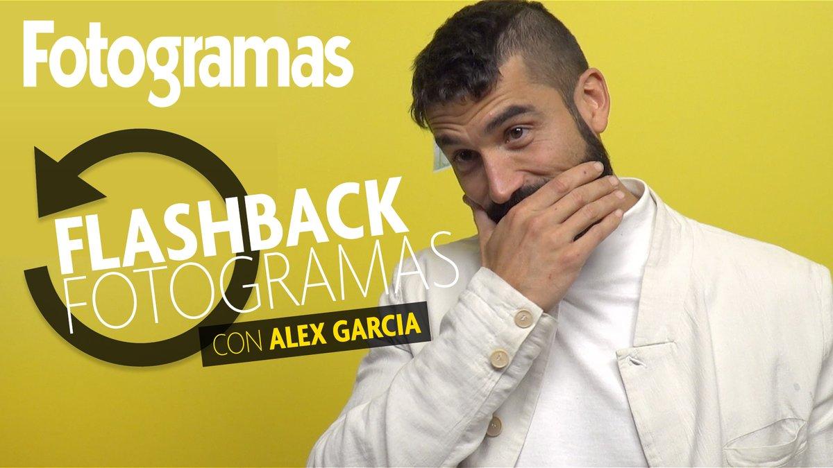 👉 @alexgarcia_web se enfrenta a nuestro #FlashbackFotogramas y recuerda su primer trabajo como actor en la mítica 'Compañeros' hace 18 años ⏪ PD: @RaulArevaloZ, a ver si te ves...