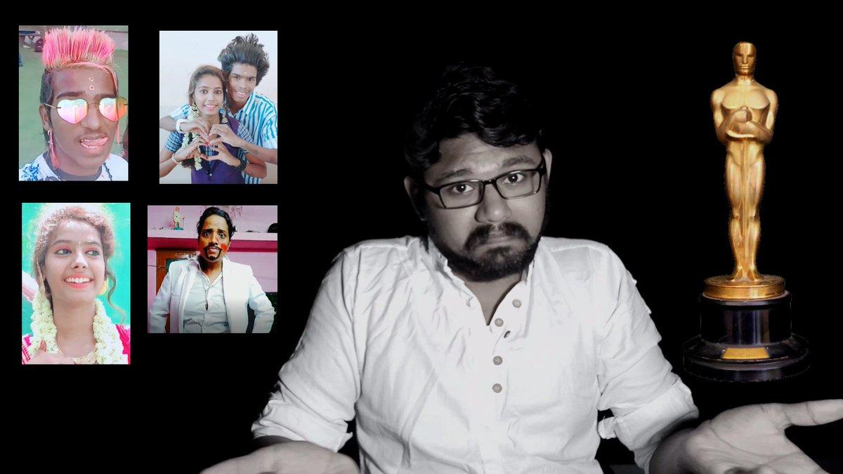 TikTok Oscar Award Wining Performence 👉https://youtu.be/S2TTW3a40hs #IPL2020 #Ashwin #Chandrayaan3 #rahane #TikTok #pullaigo #ThursdayThoughts