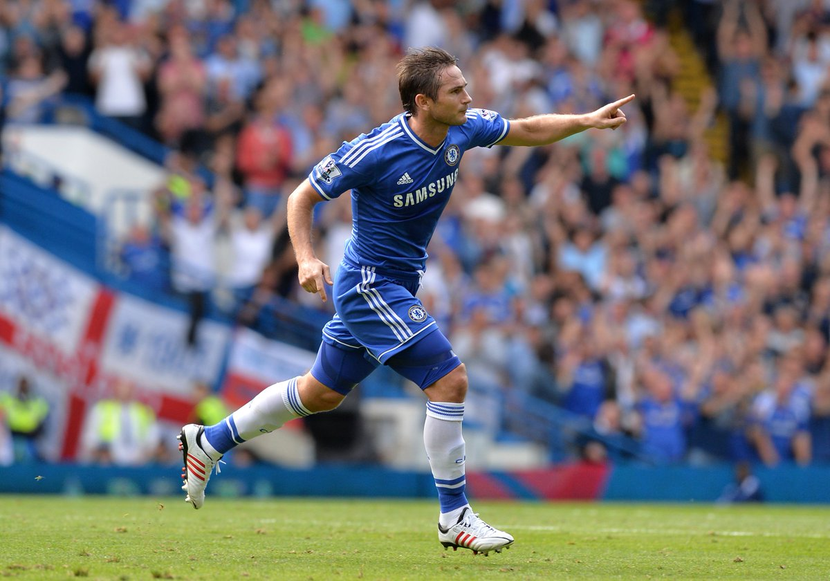 As it's #GWRday, did you know that Frank Lampard currently holds the Guinness World Record for scoring against the most Premier League clubs? 🥇39 teams in total! 🙌