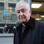 Image for the Tweet beginning: Now Cardinal Nichols' failure to