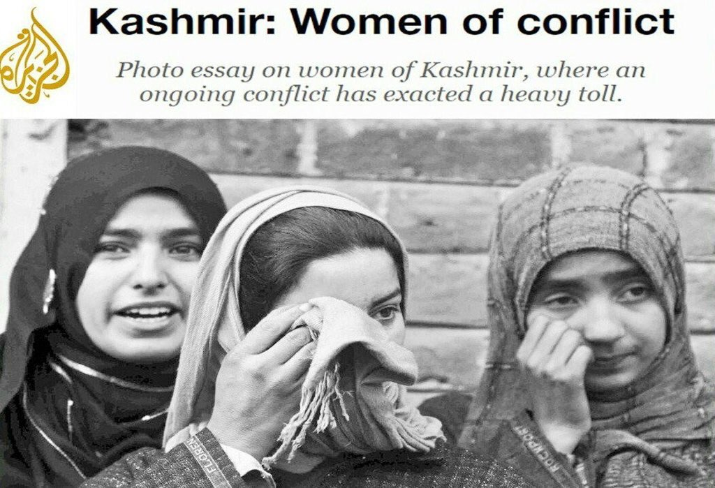 Our Kashmiri brother & sisters are subjected to worst kind of violence by Indian Militants on daily & hourly basis. YA ALLAH REHAM! #KashmirGenocideByModi <br>http://pic.twitter.com/dPDLj288E0