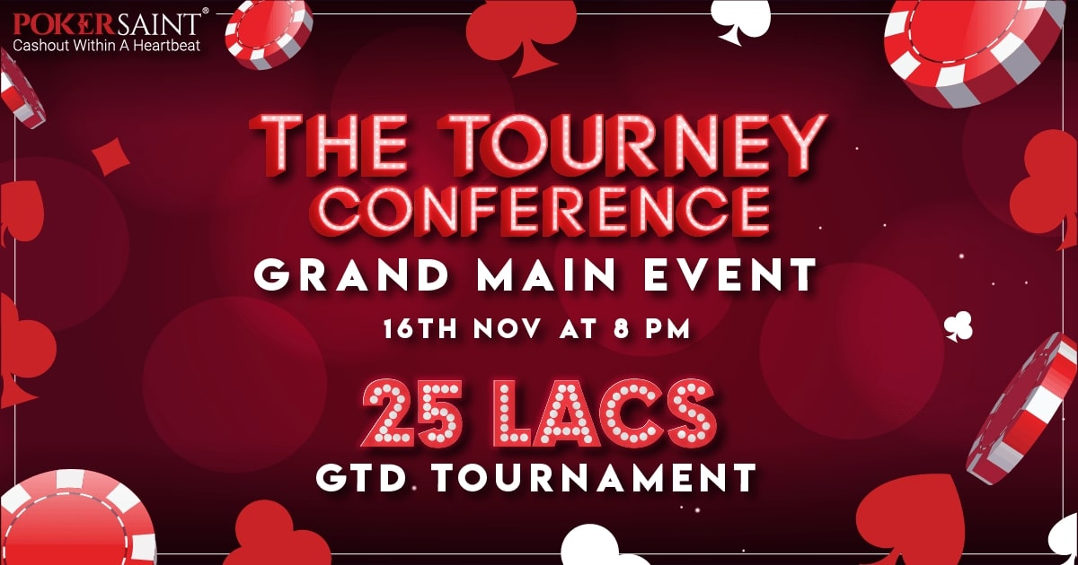 Gear up for the WEEKEND, Champs!  25L GTD Tournament at 8 p.m on 16th Nov  PLAY & WIN BIG this SATURDAY! REGISTER NOW on http://skillsaint.com/ #winbig #WinBig25Lakhs #Weekend #SaturdayVibes #saturdaynight #SaturdayMotivation