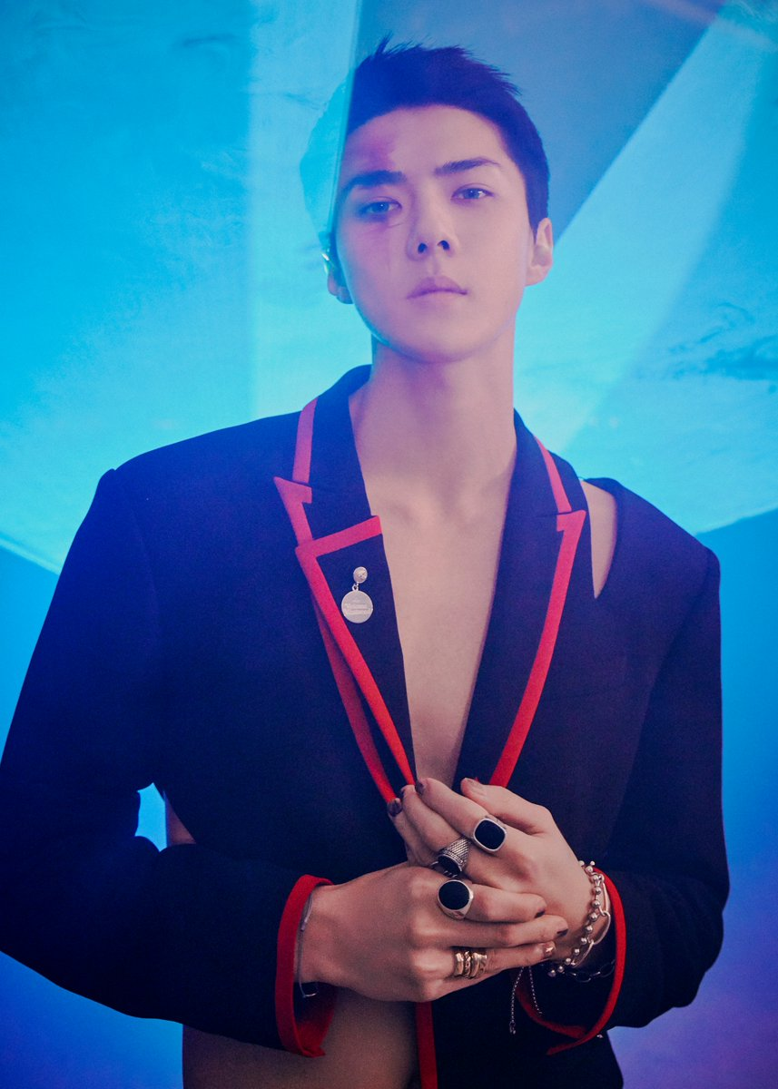 X-EXO 엑스-엑소 Concept Teaser Image #SEHUN 🎧 2019.11.27. 6PM (KST) 👉 exodeux.smtown.com ✔ The first result comes out at 6 am(KST), and it will be updated every 6 hours. #EXO #엑소 #EXOonearewe #weareoneEXO @weareoneEXO #OBSESSION #EXODEUX
