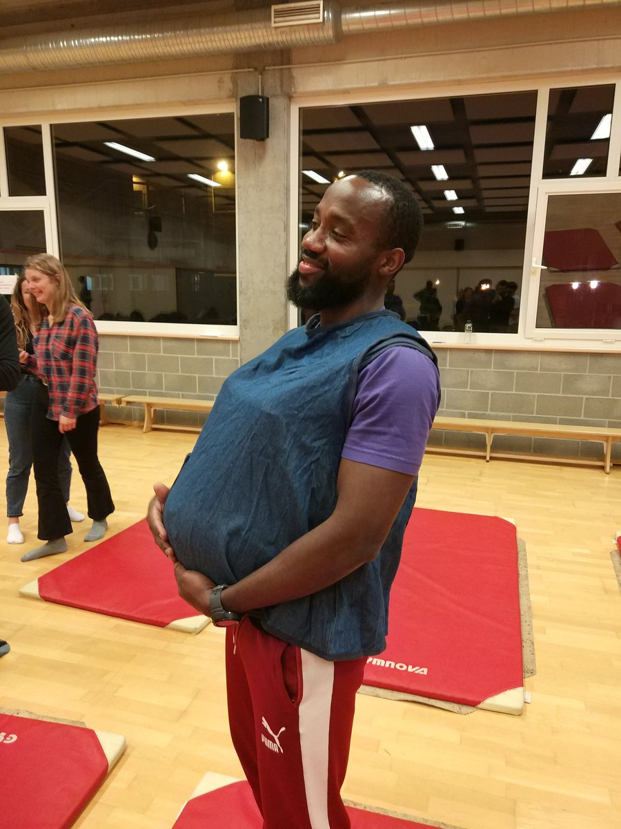 Formation prise en charge femme enceinte  Pregnant women training #fitness #personaltraining #personaltrainer #Motivation #borntoperform #pregnancy #fitness #healthy #Health #fitfrench pic.twitter.com/OaJYQrkYbq