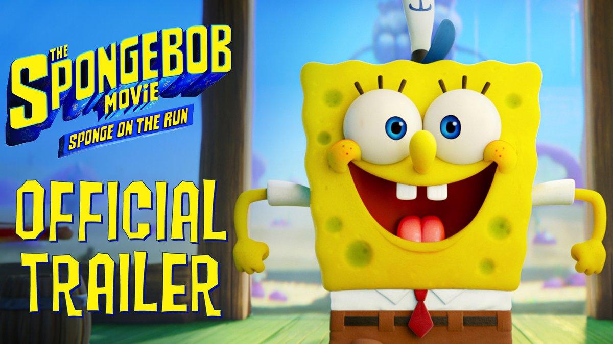 @SpongeBobMovie's photo on #SaveGary