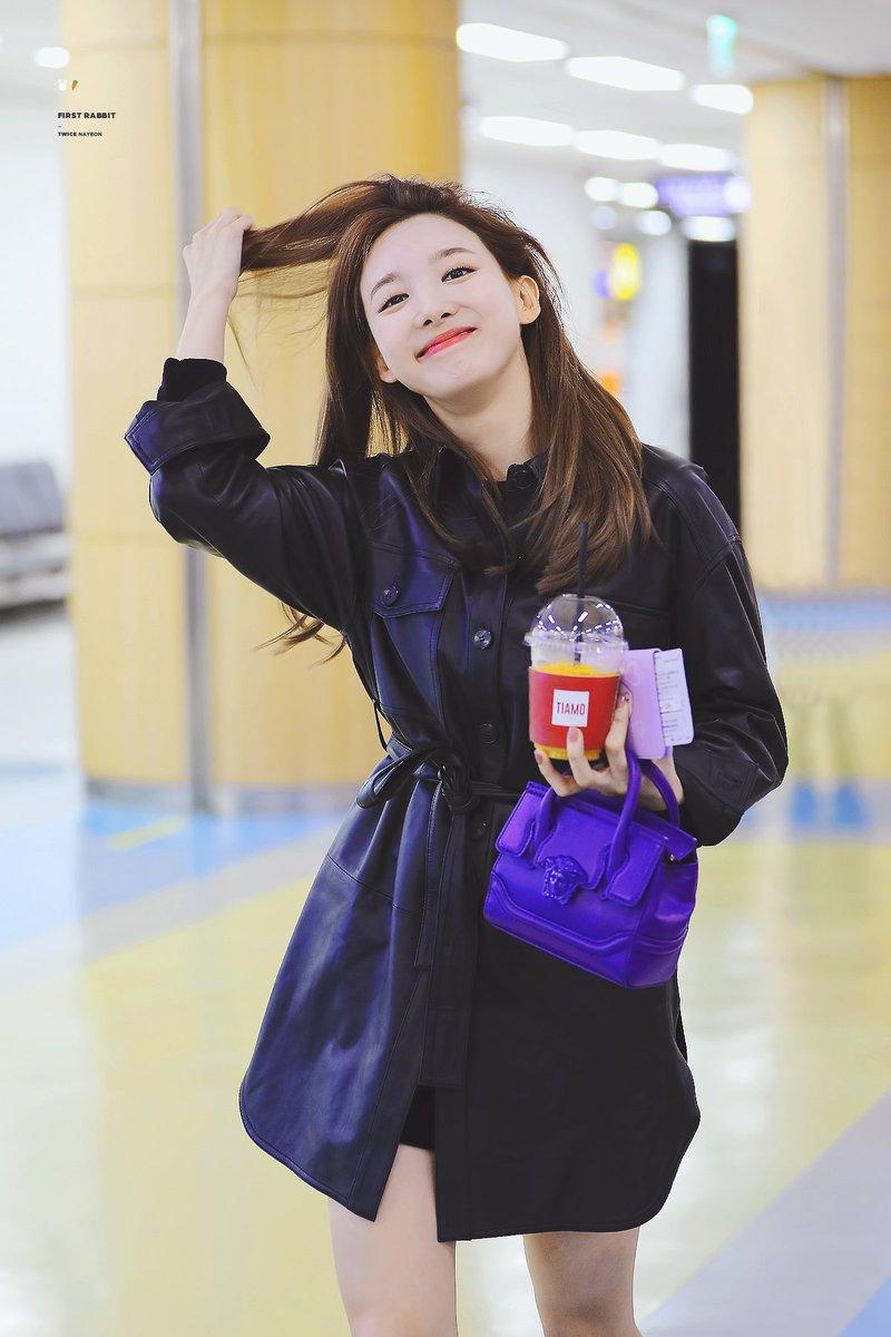 191105 GMP 나연이 4p🐰💕感じてる! 運命のGimmick✨キミの笑顔 It's just magic☀☀#TWICE  #nayeon #트와이스  #나연 #ナヨン