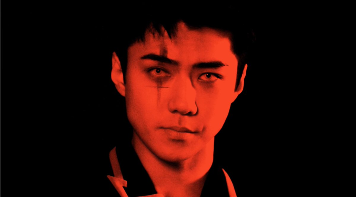 X-EXO 엑스-엑소 Concept Teaser #SEHUN 🎧 2019.11.27. 6PM (KST) 👉 exodeux.smtown.com ✔ The first result comes out at 6 am(KST), and it will be updated every 6 hours. #EXO #엑소 #EXOonearewe #weareoneEXO @weareoneEXO #OBSESSION #EXODEUX