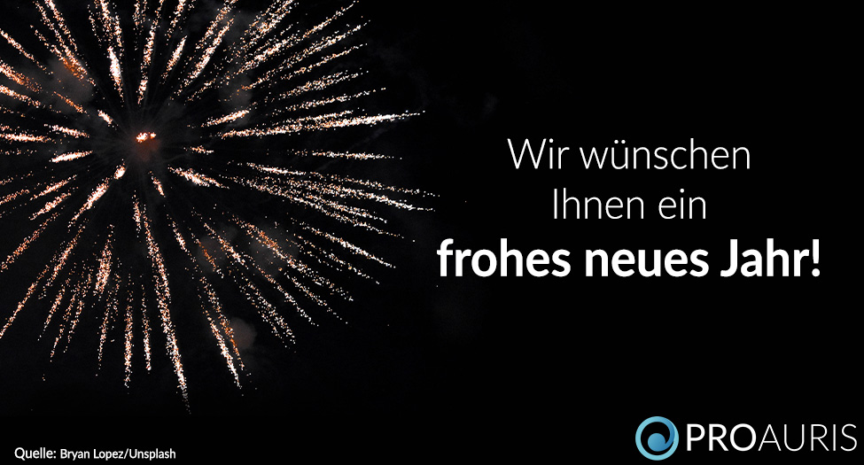 #Neujahr
