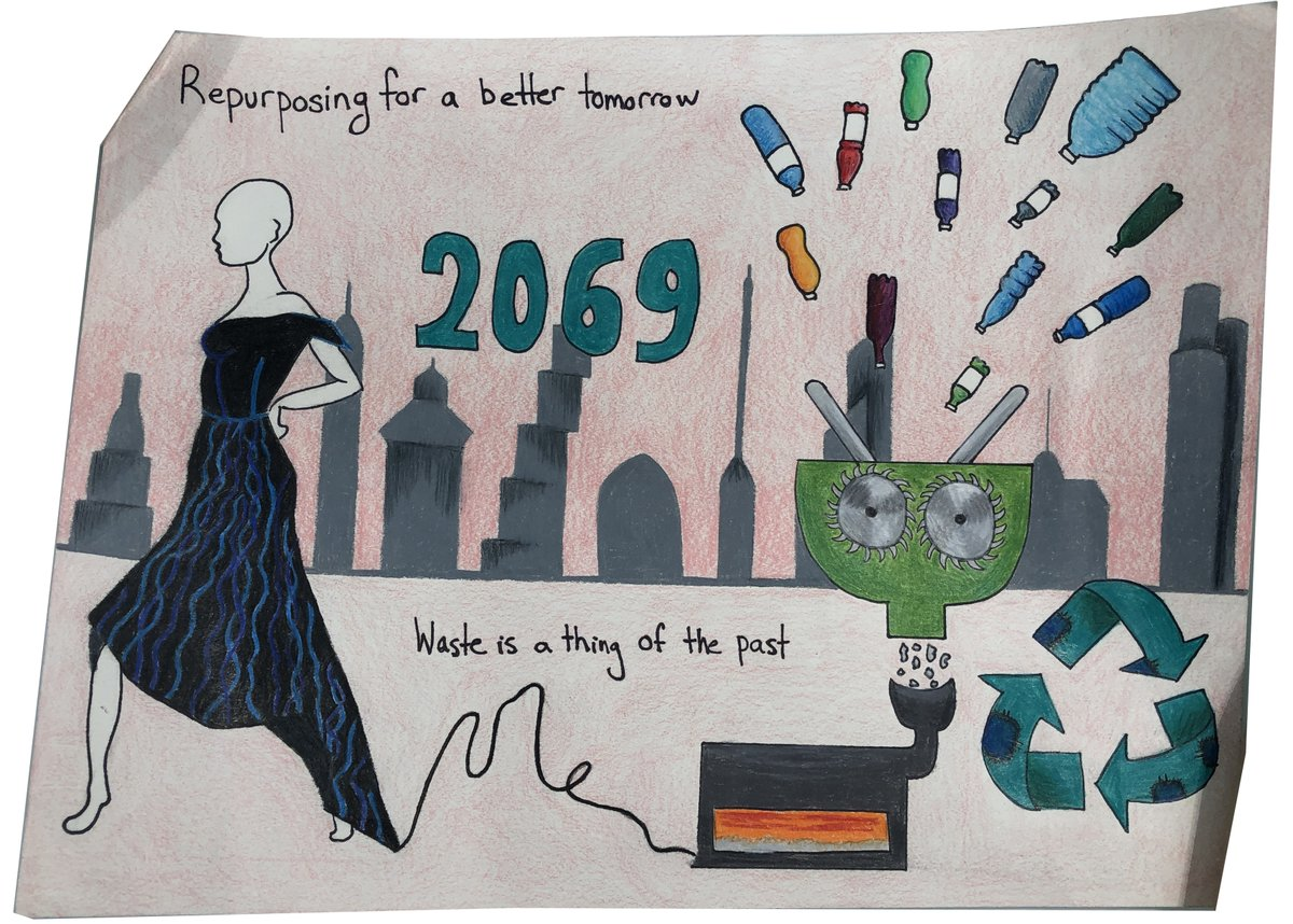 Check out some of these posters for Dig Safely New York's School Poster Contest!…