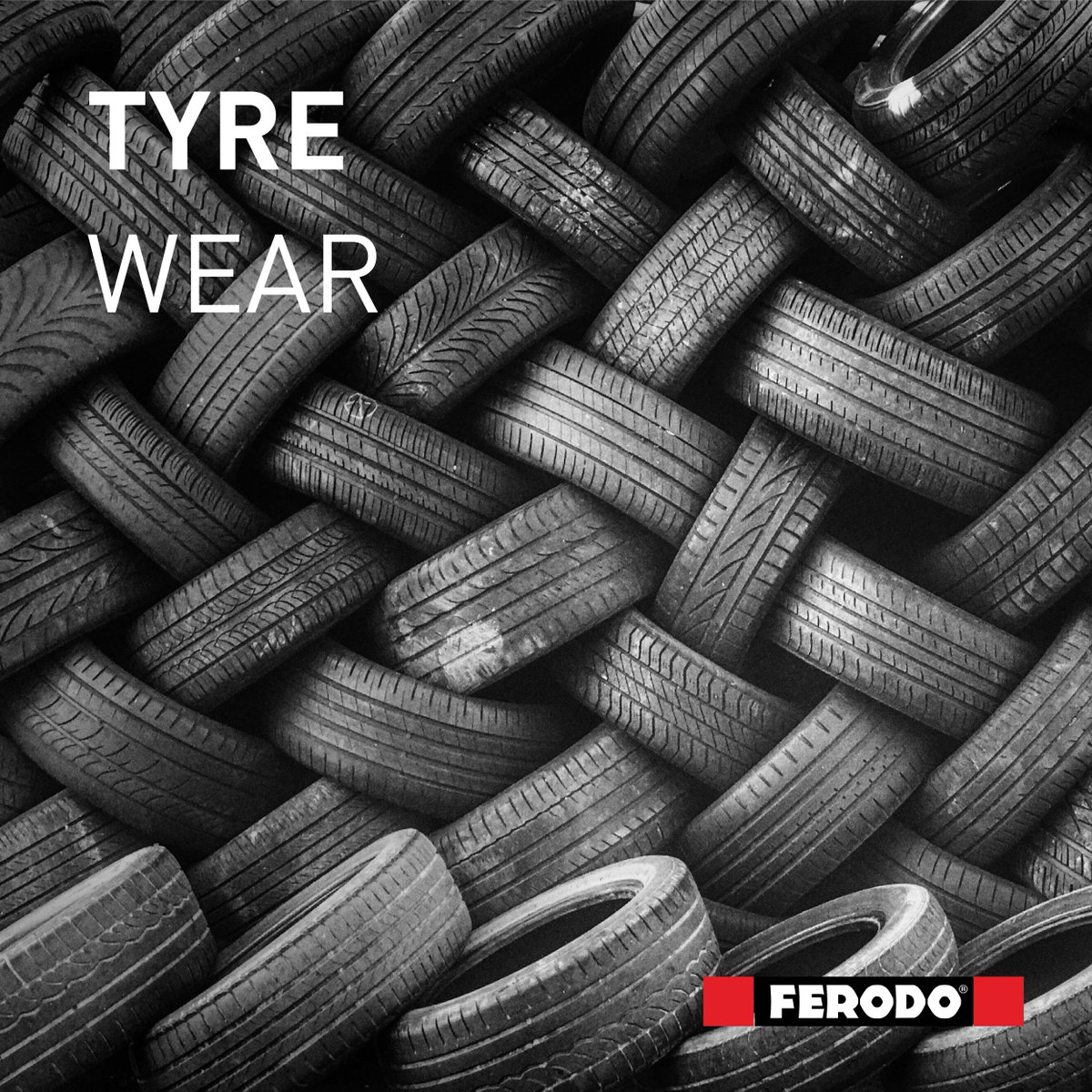 Tyres work in partnership with a vehicle's braking system to bring your vehicle to a stop quickly and effectively. On wet roads, the average stopping distance increases by a staggering 43 percent with a vehicle using worn tyres.#SouthAfrica #Storm #Safety https://t.co/U6xCTrxjek