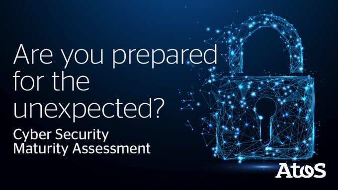 Protect your business to face #CyberSecurity challenges! With our recognized #leadership in...