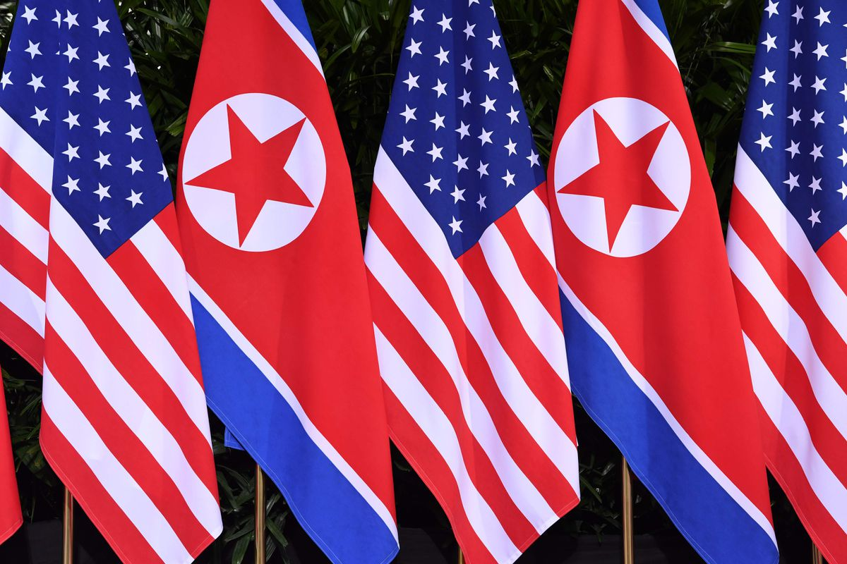 North Korea says U.S. offered to resume nuclear talks in December