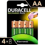 Image for the Tweet beginning: Duracell Recharge Plus Type AA