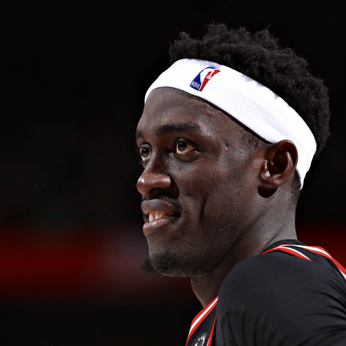 Are you not entertained?   36 Pts - 6 Reb - 4 3pm - 54 FG%  @pskills43 | #WeTheNorth