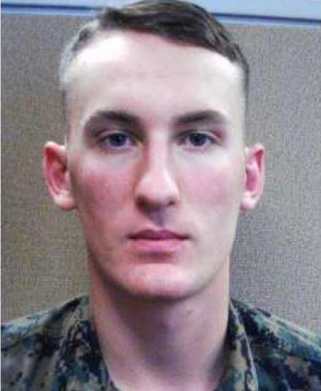 Manhunt intensifies in Virginia for Marine deserter accused of murder