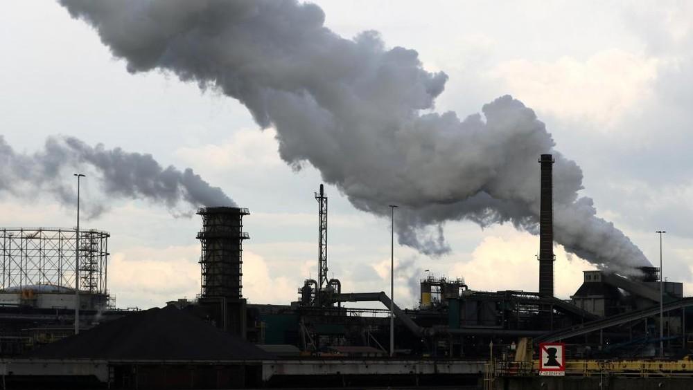 Aquecimento global afetará saúde das novas gerações, diz relatório ==> https://glo.bo/2qUMqVG #G1