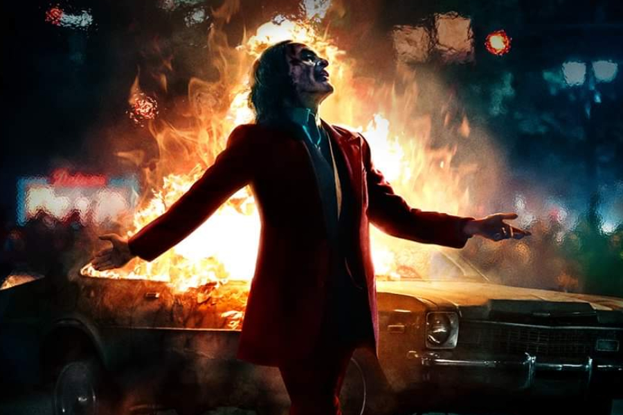 """Todd Philips dice que una secuela de Joker tiene que tener la """"resonancia temática"""" de la primera"""