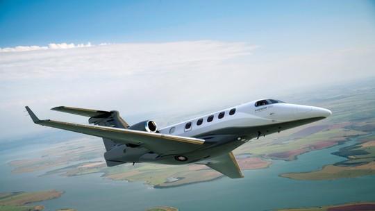 Anac suspende voos de um dos jatos da Embraer para 'recall' ==> https://glo.bo/2rKQOHr #G1