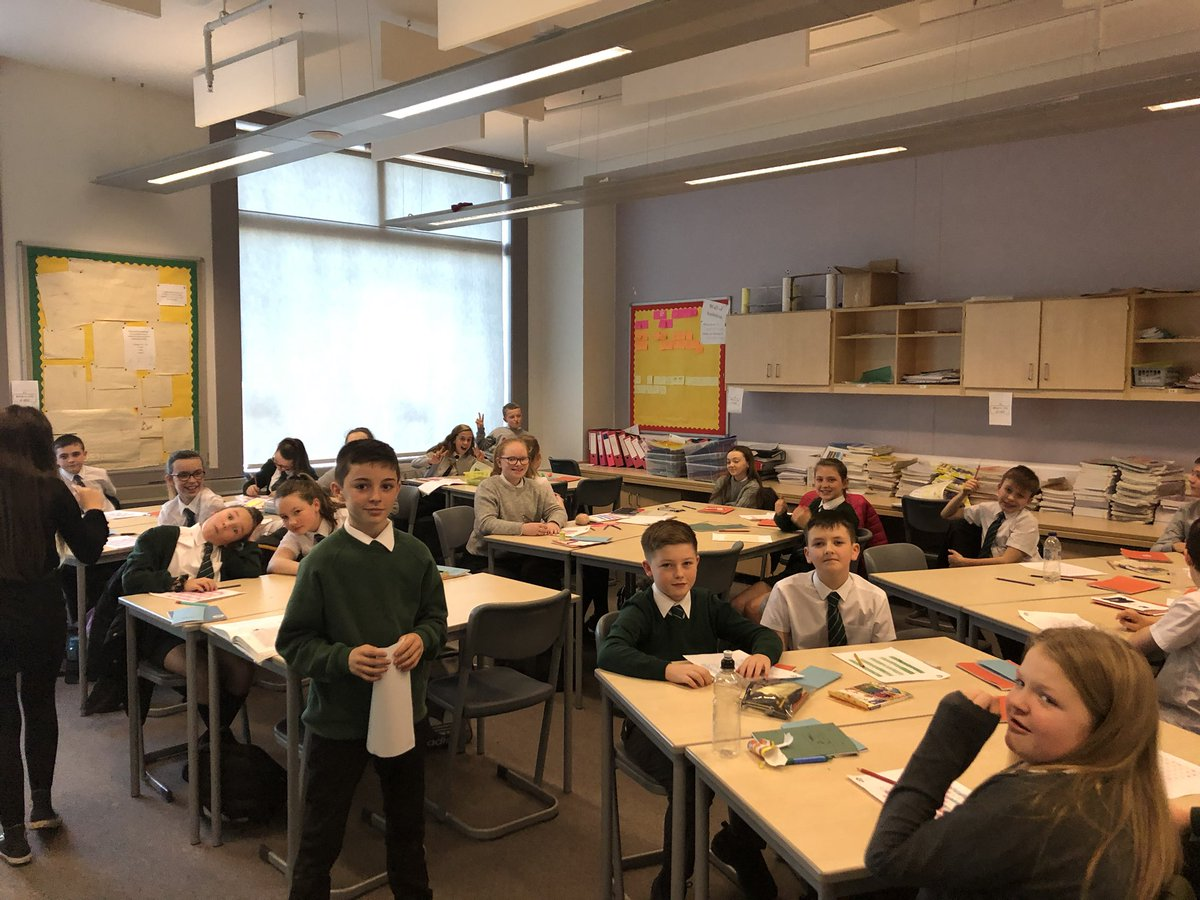 Ryan was sharing with Mrs Watts class all the Prime Numbers up to 100 which led to some great discussion - thank you @Ststephenshs #S1 #SpecialNumbers #PrimeNumbers #fiftyonepic.twitter.com/dp4oU6cHy8