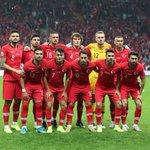 Image for the Tweet beginning: Avrupa Futbol Şampiyonası'na katılmaya hak