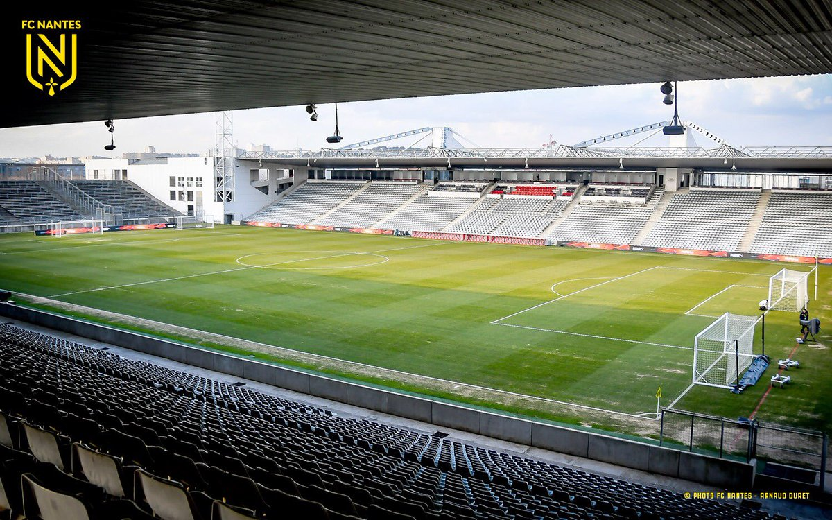 FC Nantes @FCNantes