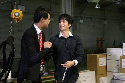 仮面ライダードライブ 俳優 死亡