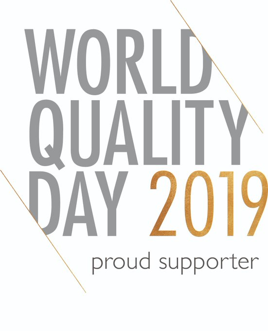 Happy #WorldQualityDay! MBDA is proud…