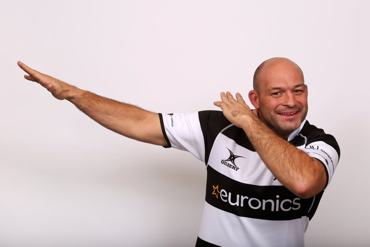 test Twitter Media - 📸📸📸  Some big names will be running out at Twickenham on Saturday....  Get your tickets for @Barbarian_FC v @fijirugby ⬇️  🎫 https://t.co/NM7FvmUFAa https://t.co/XLzCSsPzPH