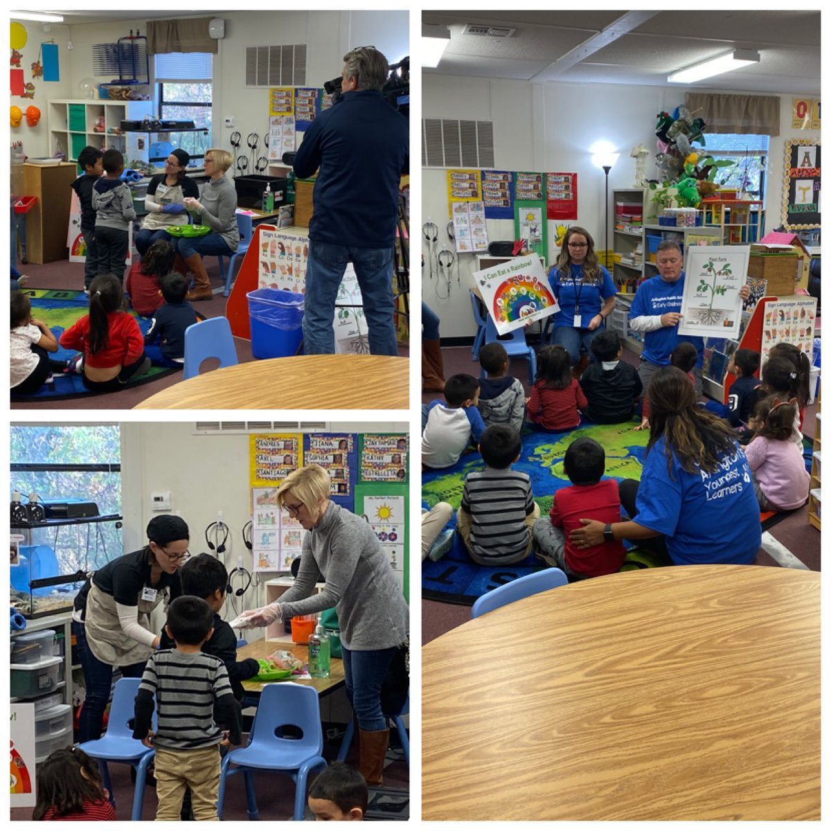 NBC visits ⁦<a target='_blank' href='http://twitter.com/apscspr'>@apscspr</a>⁩ ⁦<a target='_blank' href='http://twitter.com/CarlinSpringsED'>@CarlinSpringsED</a>⁩ PreK ⁦<a target='_blank' href='http://twitter.com/realfoodforkids'>@realfoodforkids</a>⁩ to help promote healthy foods!! 🍅 🥗 🥕 <a target='_blank' href='https://t.co/di58nC2b4B'>https://t.co/di58nC2b4B</a>