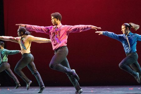 """Praise for Evolution at @brumhippodrome """"…full to the brim with superb Cuban talent"""" buff.ly/2KlADXy"""