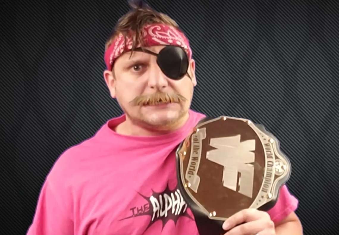 Tonight were going to be doing another Throwback Thursday! We'll be watching everyone's favorite 80s, 90s, and early 2000s wrestling clips, promos, matches, and shenanigans. Let me know some of your favorites here in the comments and I'll get those videos ready for the stream.