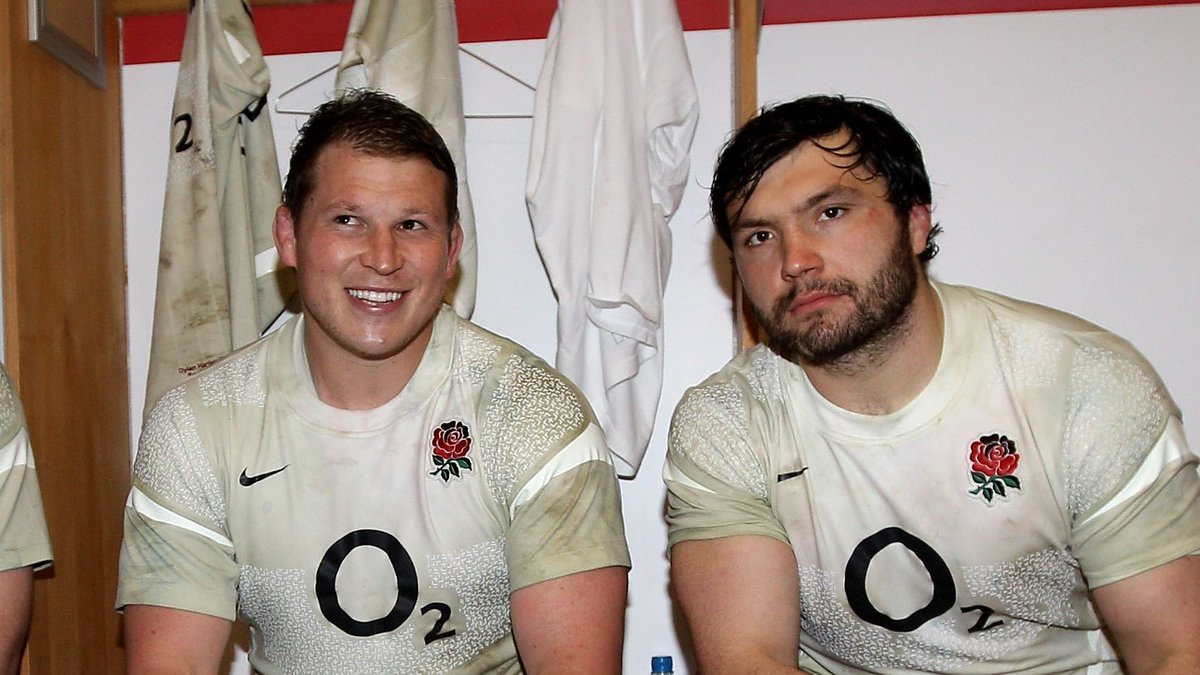test Twitter Media - #ICYMI have a listen to @DylanHartley retirement interview with former @EnglandRugby and @SaintsRugby teammate @AlexCorbs:   ✅Dodgy knees  ✅Not getting fat ✅Captaining England  https://t.co/ZPLgqtFX6N https://t.co/7R6eSTPXLI