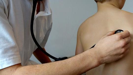Pneumonia mata uma criança de menos de 5 anos a cada 39 segundos ==> https://glo.bo/2rKtPwa #G1