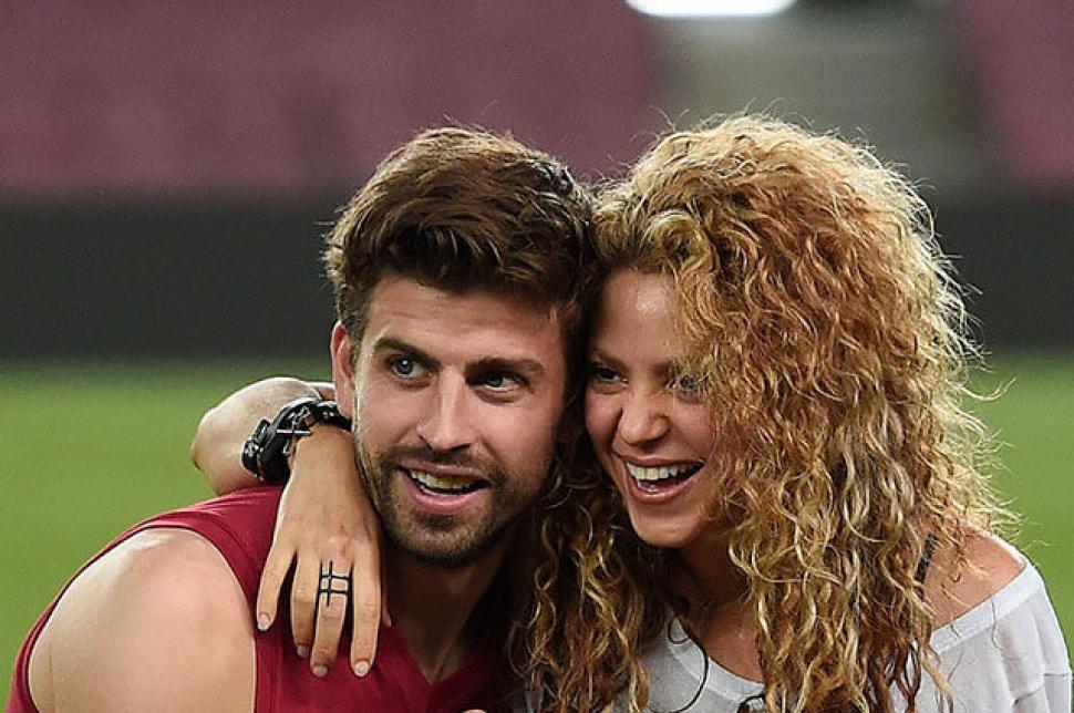 #Entretenimiento Shakira confesó lo que Piqué tuvo que aguantar de ella en un momento de su relaciónhttp://bit.ly/2Oc7cbl
