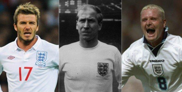 Here is England's all-time greatest XI, as chosen by you  👉http://bbc.in/2KkG2Ou Agree? 🤔