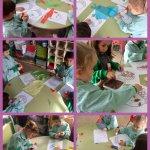 Image for the Tweet beginning: Los alumnos de Infantil realizamos
