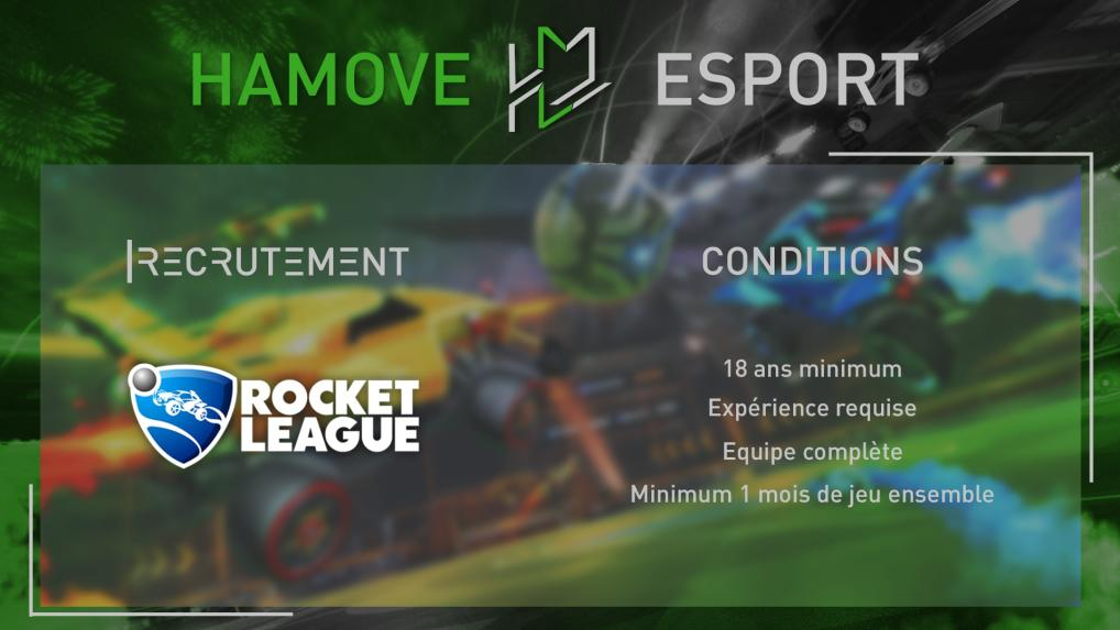 Hamove_esport photo