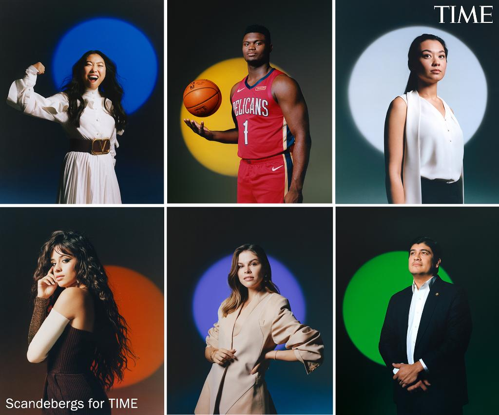 The TIME 100 Next event has started in New York City. Tune into the live stream of the event starting soon here https://ti.me/2CMi8r3#TIME100Next Presented by @Citi #ItsAboutTime