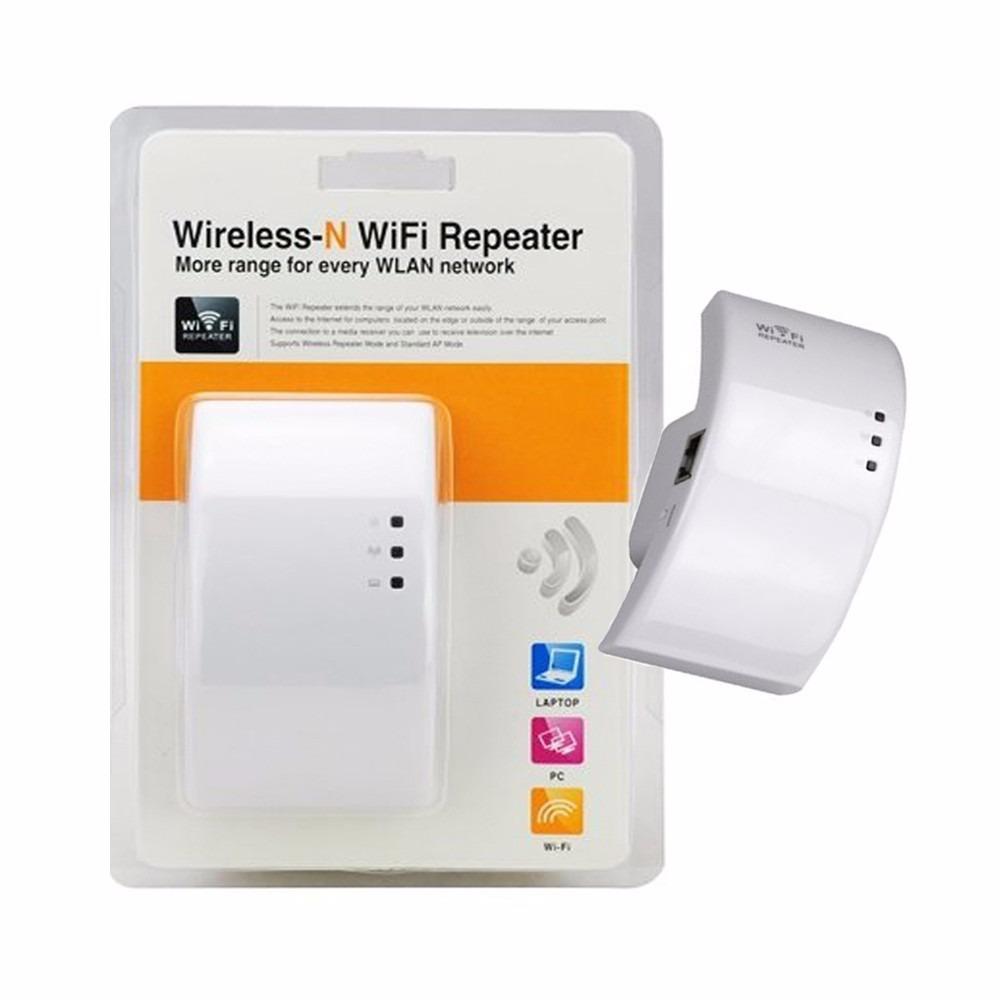 améliorer couverture wifi jardin répéteur Wi-Fi